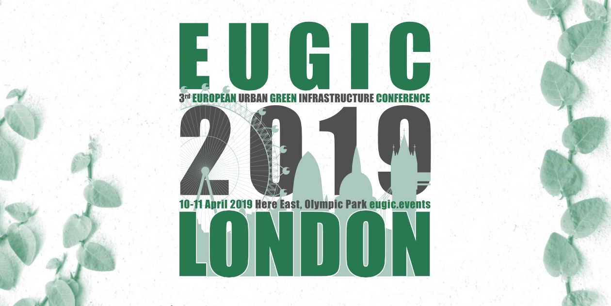 3rd European Urban Green Infrastructure Conference