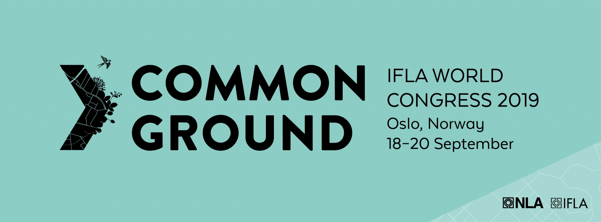 Common Ground: IFLA World Congress 2019