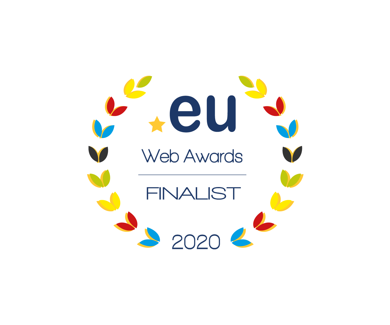 CLEVER Cities is a finalist of the .eu Web Awards!