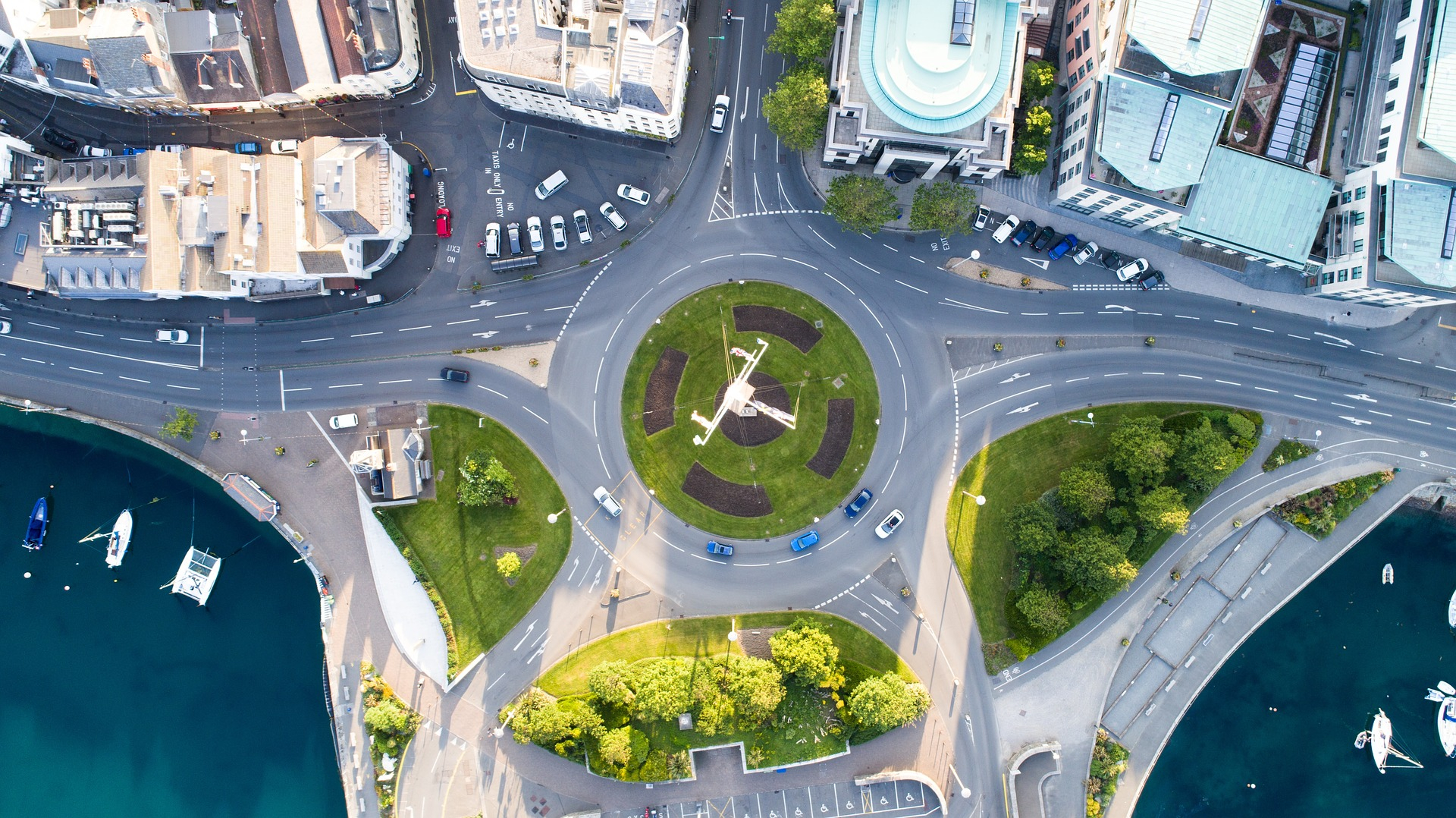 Building Dense-but-Green Cities with Nature-Based Solutions